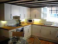 Self Catering Cottage Fife Scotland